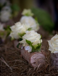 Photo Courtesy of NJMPhotography.com - Farm Inspired Wedding