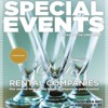 Featured in Special Events Magazine   Legendary Events