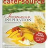 Featured in Catersource Magazine   2014   Legendary Events