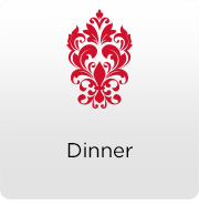 Sample Dinner Menus