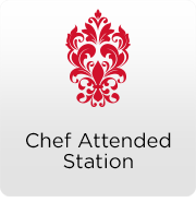 Chef Attended Station