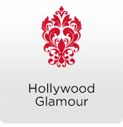 Hollywood Glamour Menus