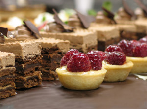 Premier Dessert Catering | Legendary Events