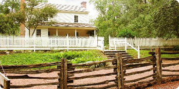 Smith Family Farm At Atlanta History Center