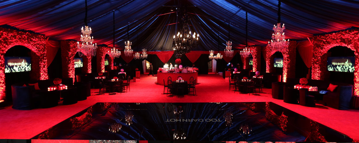 Atlanta Catering Celebrity Event Planners Legendary Events