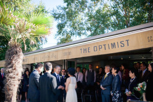 Fun Event at The Optimist in Atlanta | Legendary Events