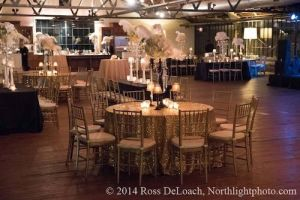 Great Gatsby Themed Party | Legendary Events