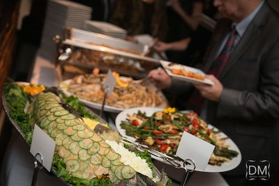 Atlanta Event Caterers | Legendary Events