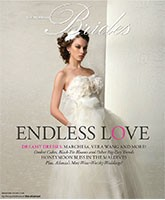 Featured in Atlanta Brides Magazine | Legendary Events