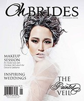 Featured in Oh Brides Magazine | Legendary Events