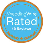 WeddingWire Featured Vendor | Legendary Events