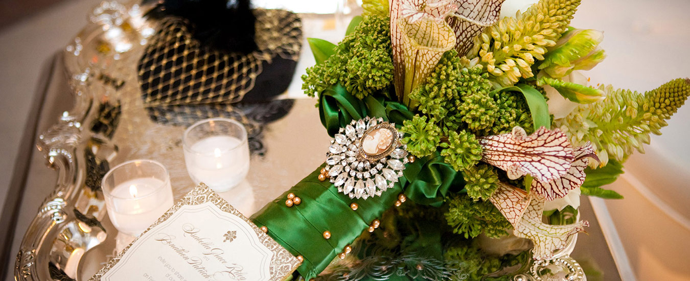 Beautiful floral arrangements for special events in Atlanta