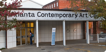 Atlanta Contemporary Arts Center